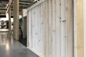 Interieurbouw Ikea Hengelo