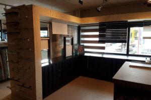 Interieurbouw Raalte - Verbouwing Woonstudio