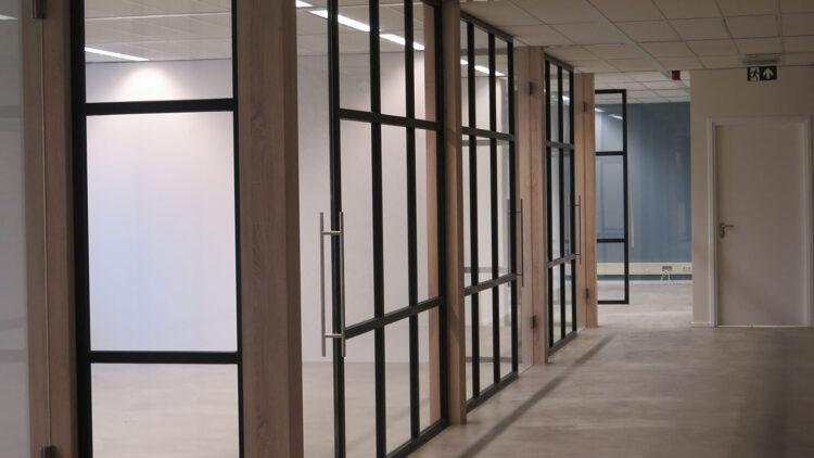 NL Credits Naarden - interieurbouw