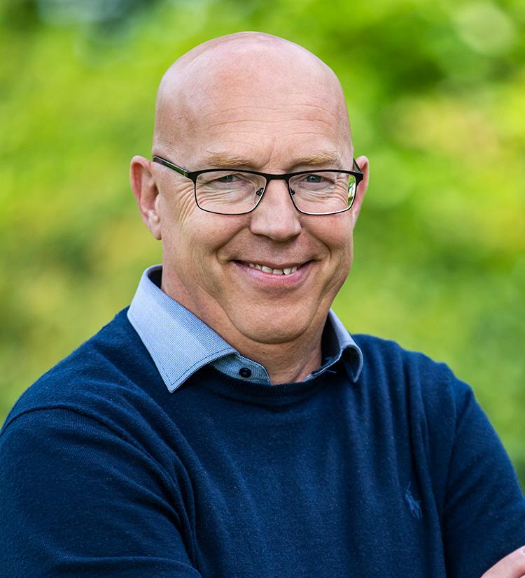 Wilfried Akkersdijk