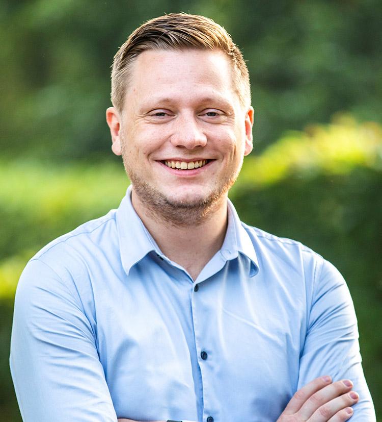 Robbin Oosterlaar